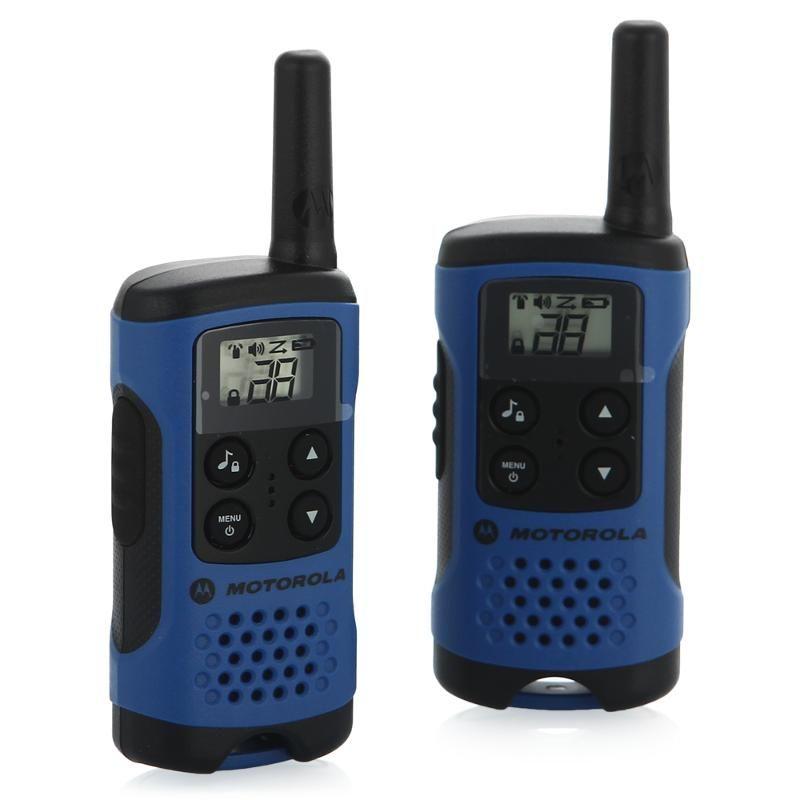 Motorola TLKR T41 (рация туристическая)